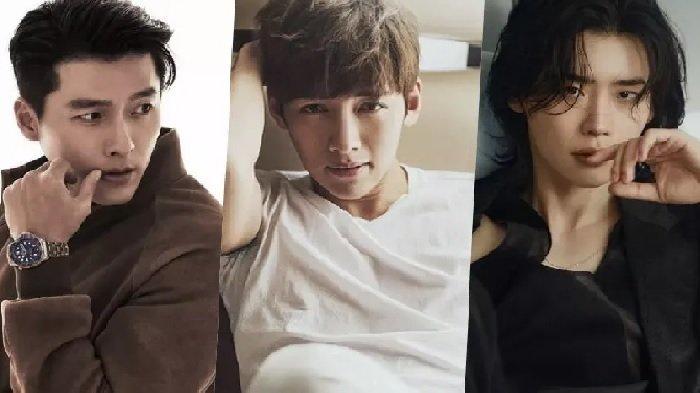 Inilah 11 Aktor Drama Korea yang Dijuluki 'Master Ciuman', Ada Hyun Bin, Park Seo Joon dan Gong Yoo