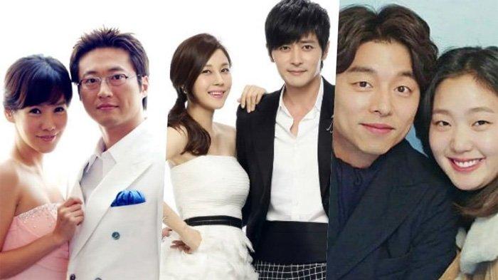 7 Drama Korea yang Ditulis Oleh Kim Eun Sook Membuktikan Kecemerlangannya