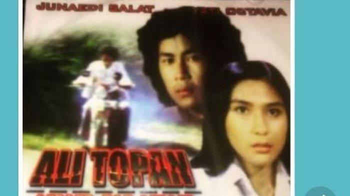 Aktor Junaedi Salat Dikenal Lewat Peran Ali Topan dan ...