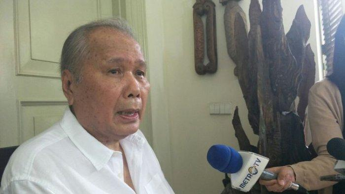 Albert Hasibuan Tak Masalah DPP PAN Bela Amien Rais