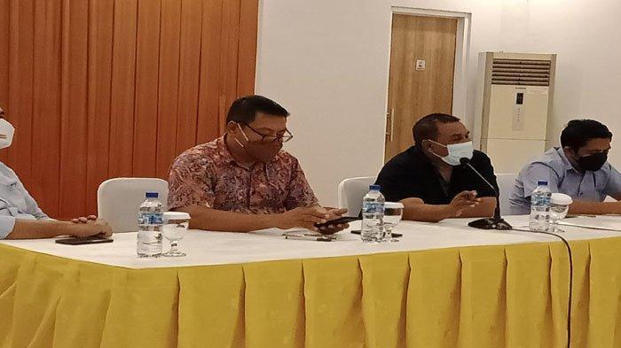 Albert Riwu Kore Bantah Gelapkan Sertifikat, Ancam Pidanakan Chris Liyanto