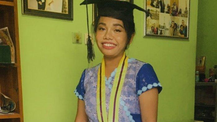 Alumna Psikologi FKM Undana Kupang Berhasil Publikasi Jurnal Scopus Q1