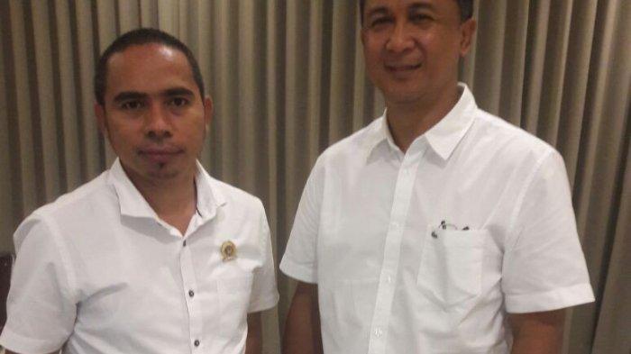 17 Atlet Taekwondo NTT Siap Tanding di Pra PON 2019 di Banten