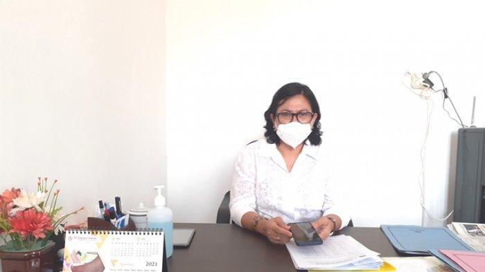 Direktur Rumah Sakit Jiwa - Naimata Kupang Kuatir Terkait Vaksin Jenis Astra Zeneca, Ini Alasannya
