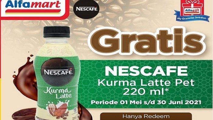 Promo Alfamart Belanja Akhir Pekan 1 Mei 2021, Tebus Murah Pocari Sweet Rp2.000, 5 Indomie Rp 11.500