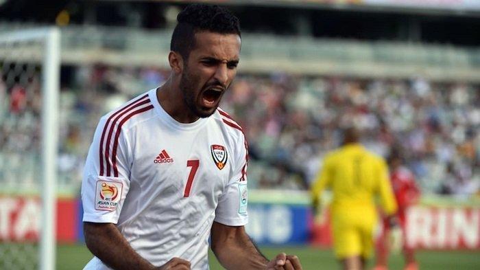 Info Sport : Tim Garuda Waspadai Ali Mabkhout, Striker Buas UEA Incar Kemenangan Timnas Indonesia