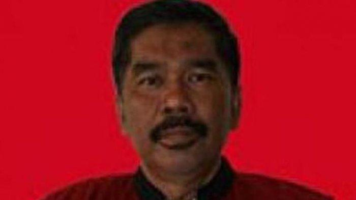 Hampir Setahun Bertugas, Ketua Pengadilan Tinggi Kupang Tutup Usia