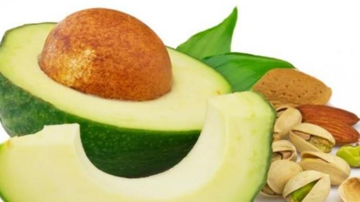 Dinamai Superfood, Kenali Dulu Fakta Kandungan Nutrisi yang Ada Dalam Buah Alpukat