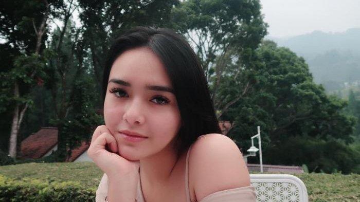 Sukses di Ikatan Cinta, Amanda Manopo jadi Wanita Menginspirasi Indonesia's Beautiful Women 2021