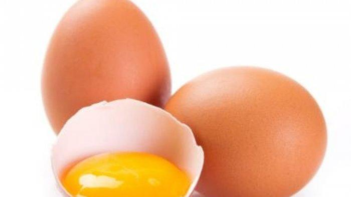Begini Caranya Membersihkan Sisa Telur Mentah yang Tertinggal di Lantai Agar Tidak Bau Amis