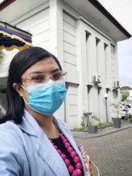 Pentingnya Saling Menguatkan, Kisah Inspiratif Warga Asal NTT yang Sembuh Covid di Mataram, NTB