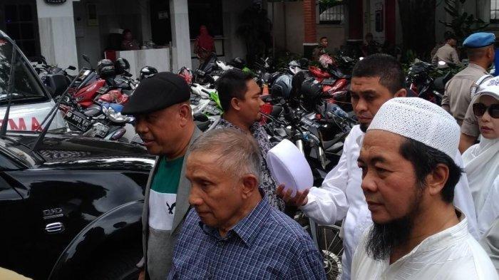 Amien Rais Ingin Aspirasi PA 212 Diakomodasi Pemerintahan Jokowi-Maruf, Bagi Pemerintahan 55:45