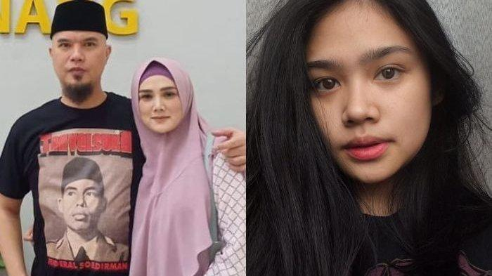 Anak Sambung Ahmad Dhani Dilamar Adik Sultan Hamengkubuwono X, Ini Reaksi Suami Mulan Jameela