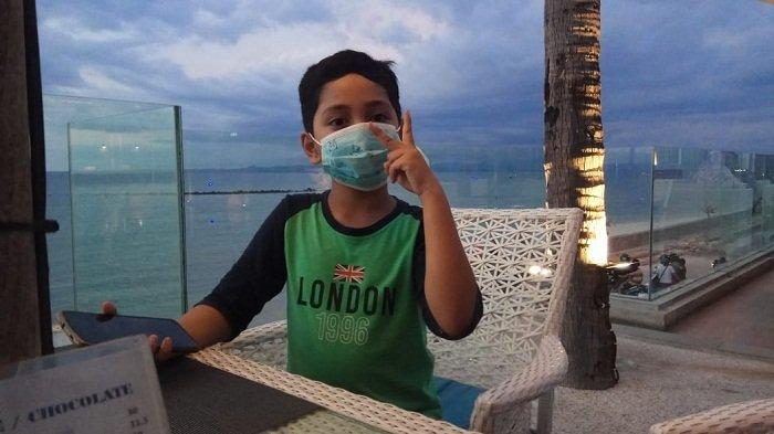 Cara dan Rekomendasi Pemakaian Masker pada Anak Usia 6-11 Tahun