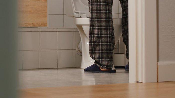 Urine Lebih Pekat dan Gelap Gejala Penyakit Apa? Ini Langkah Pencegahannya