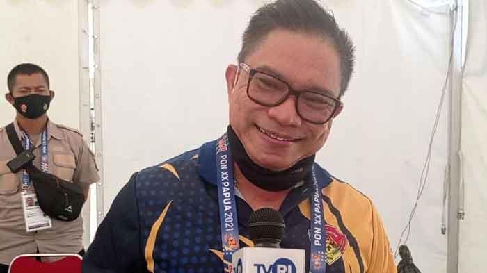 Andre Koreh: NTT Alami Peningkatan Kualitas Pembinaan