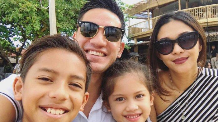 Rayakan Nyepi Tanpa Internet Seharian, Nana Mirdad : 'Bahagia Banget'