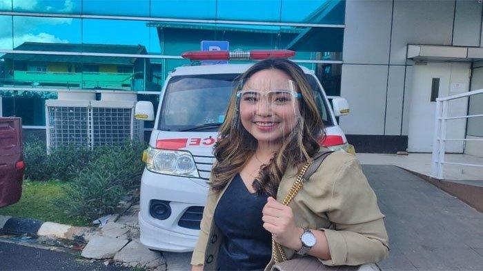 Amanda Manopo dan Billy Syahputra Berseteru Lagi ? Kakak Amanda Ungkap Perihal Sindiran