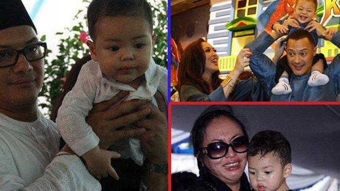 Kondisi Memilukan Anak Angelina Sondakh, Ayah Angkat Pengasuhnya Menikah Lagi, Ungkap Kesedihan ini