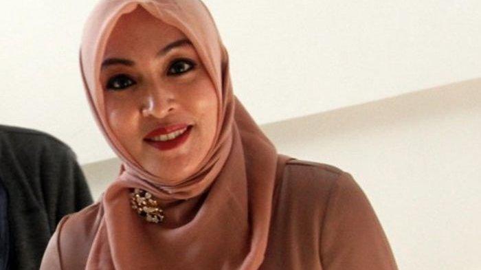 7 Tahun Dipenjara Ini Penampilan Terbaru Angelina Sondakh Istri Siri Raden Brotoseno Bikin Pangling