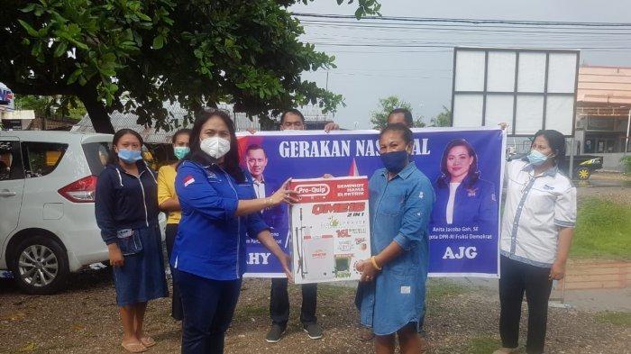 Anggota Komisi X DPR RI, Anita : Bank Penyalur Dana PIP Harus Berikan Buku Tabungan Saat Pencairan