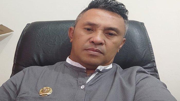 Anggota DPRD Kota Kupang Minta BKD Segera Koordinasi Kejelasan Tes CPNS 2021 dan PPPK