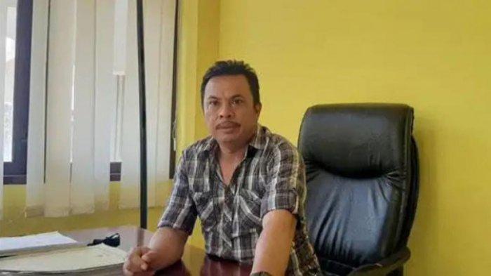 Viral Pemukulan Lurah Naikoten I Anggota DPRD Siqvrid Sebut Tidak ada Pemukulan