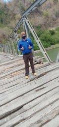 Jembatan Termanu Kian Memprihatinkan, Pemprov Diminta Tanggapi Segera