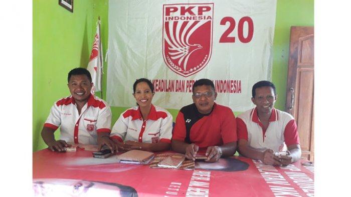 Anggota DPRD Lembata dari PKPI akan Dilaporkan ke Polisi