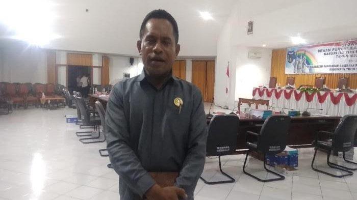 Anggota Dewan TTU Sebut Sidang Paripurna Sepihak, Ketua : Wakil Rakyat Harus Baca Tatib Menyeluruh