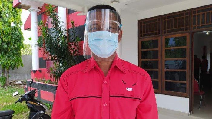 Sikap Anggota DPRD NTT Soal Laboratorium  PCR : Meski Terlambat Tapi Harus diupayakan