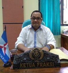 Bangun Gedung SMAN Matawai La Pawu Sumba Timur! Winston Rondo Janji Perjuangkan di APBD NTT