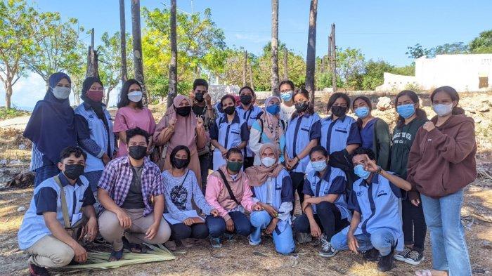 PAMI NTT Lakukan Survey Kepadatan Lalat di Oesapa Kupang