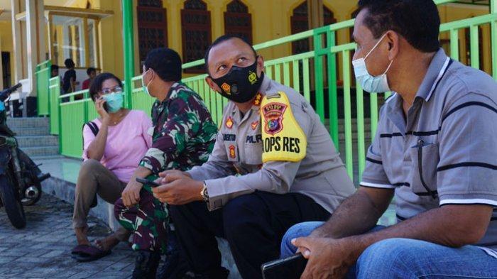 Anggota TNI Gadungan Tipu Warga Ende, Ini Peringatan Kapolres Ende