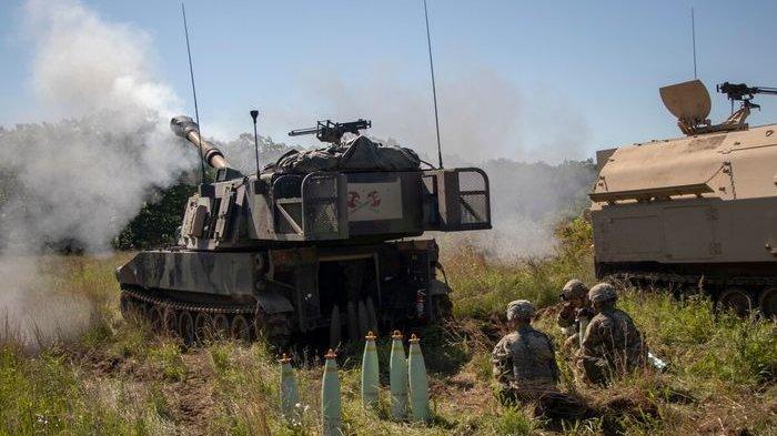 SIAP Hancurkan China , Rudal Maut Hipersonik US Army Siap Operasional, Beijing Harap Waspada
