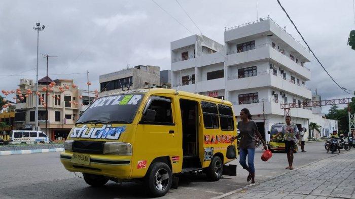 Transportasi Umum Masih Beroperasi, Pemerintah Diminta Perketat Pengawasan Untuk Cegah Corona