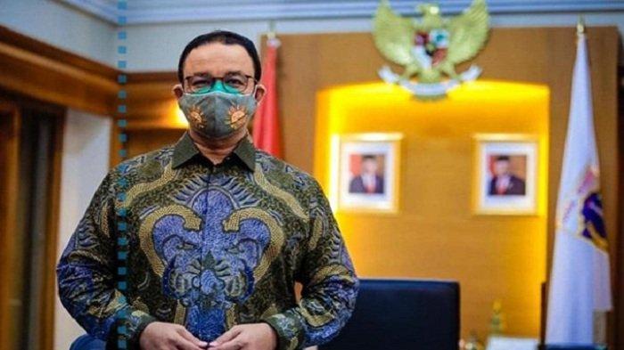 DPR Abaikan Perintah Gubernur Anies Baswedan, Masih Tak Mau Tutup Gedung Pasca 18 Anggota DPR Corona
