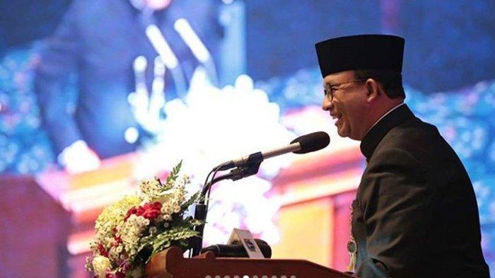 Anies Baswedan Izinkan Reklamasi Ancol Yunarto Wijaya Sindir Fahira Idris Yang Sebut Tanpa Kompromi