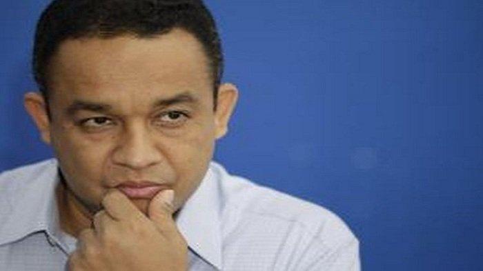Gubernur DKI Jakarta Anies Baswedan Mulai Ditinggalkan Gerindra dan PKS, Kecewa Karena Hal ini
