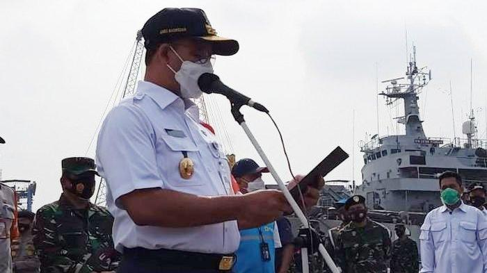 Anies Baswedan Minta Anak Muda Manfaatkan Fasilitas Jakarta untuk Bangun Jaringan