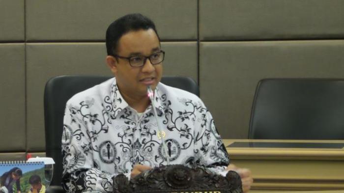 Gubernur Anies Baswedan Marah, Diskotek Incaran BNN Dapat Penghargaan Adikarya Wisata DKI Jakarta