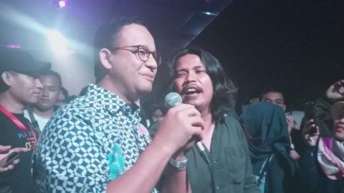 Terus Dibully, Aa Gym Ungkap Gubernur DKI Anies Adalah Orang Sangat Beruntung,  Tak Pernah Dipuji