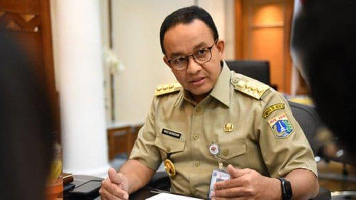 Anies Baswedan Gigit Jari Soal New Normal Karena Ini, Politisi PDIP Warning Gubernur DKI Jakarta