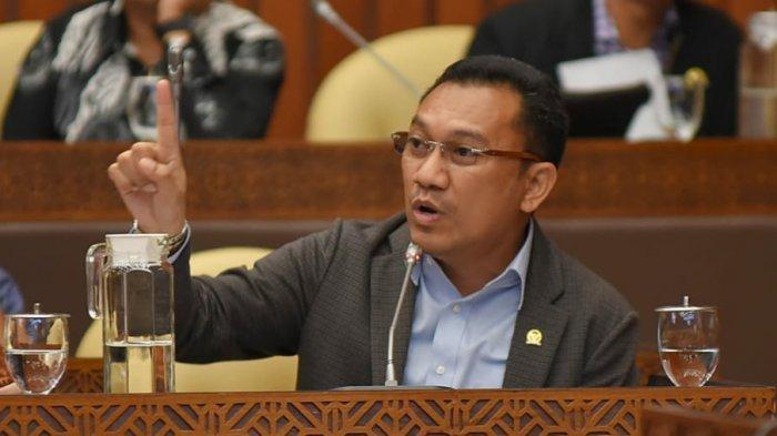 Kritik KKP, Ansy Lema : Jangan Potong Alokasi Bantuan Konkrit untuk Rakyat!