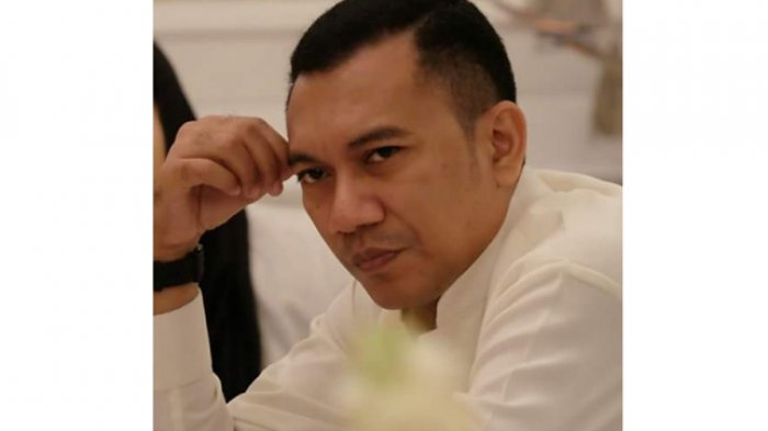 Ini Komentar Anggota DPR RI Terpilih Ansy Lema Soal Kabinet Jokowi - Ma'ruf
