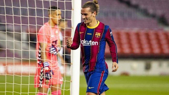 Laga Seru Malam Ini Barcelona vs Cadiz, Ini Link Live Streaming di TV Online Bein Sports 1