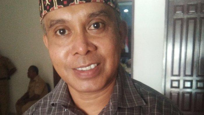DPRD Ende Desak Pemerintah Pusat Angkat Honorer Jadi PNS