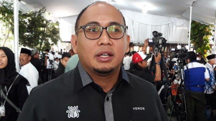 Apakah Pertemuan Jokowi dan Prabowo Terjadi Saat Momen Lebaran? Ini Penjelasan Andre Rosiade