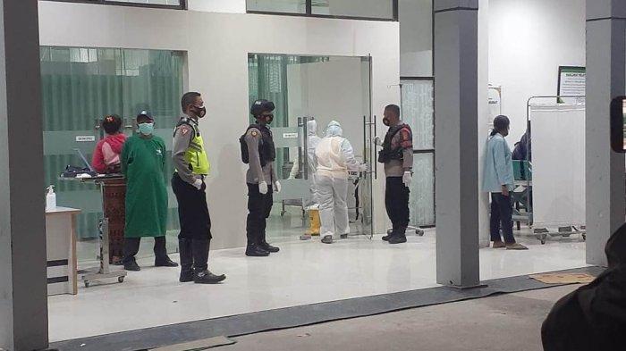 BREAKING NEWS: Tabrakan Beruntun di Maumere, Veronica Tewas, Pengemudi Dihajar Massa
