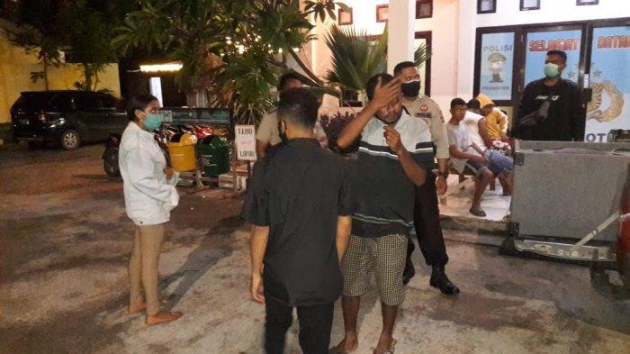 Langgar Prokes Covid, Pelaksana dan Pemilik Tempat Pesta Wisuda di Kupang Terancam Denda 100 Juta